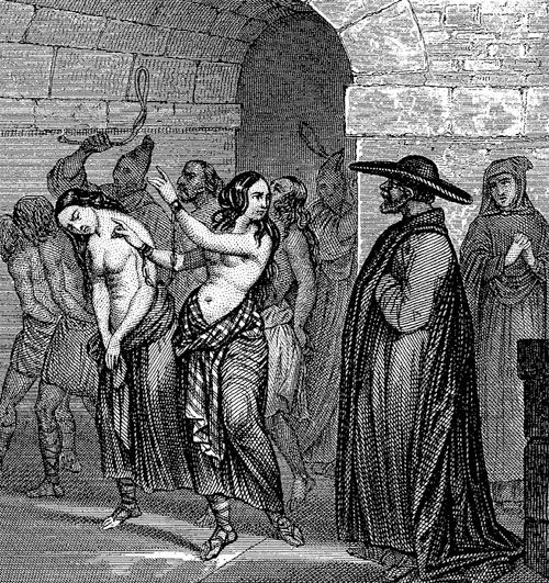 Sex & Interrogation of Witches: Did Witches Symbolize Female Sexuality, Power to Patriarchal Church?