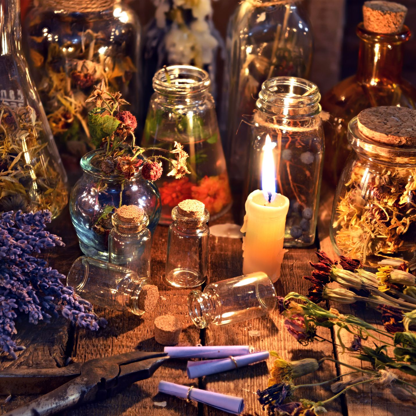 Basic Principles and Concepts of Wicca