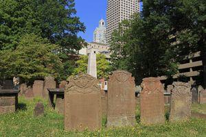 Hartford Cemetery