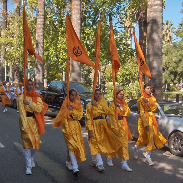 Sikh Women Legacy of Mata Sahib Kaur Mother of the Khalsa