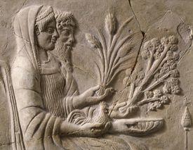 5th Century B.C., Italy, Reggio Di Calabria, Museo Nazionale Della Magna Grecia (Archaeological Muse