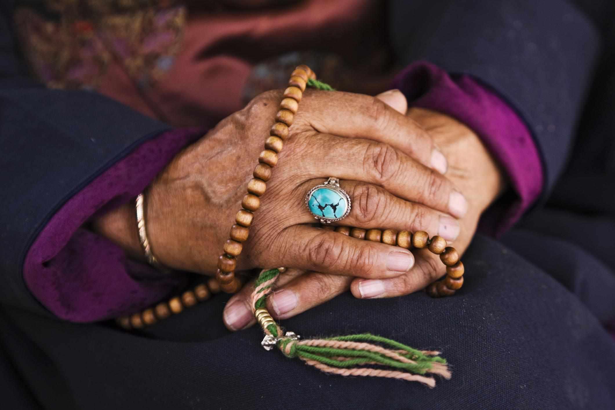 Prayer Rope