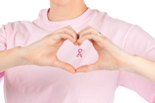 The Heart of Breast Cancer