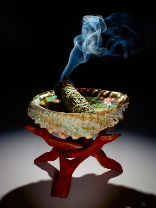 Answers to Your Smudging Herbs Questions
