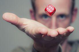Is Gambling a Sin?