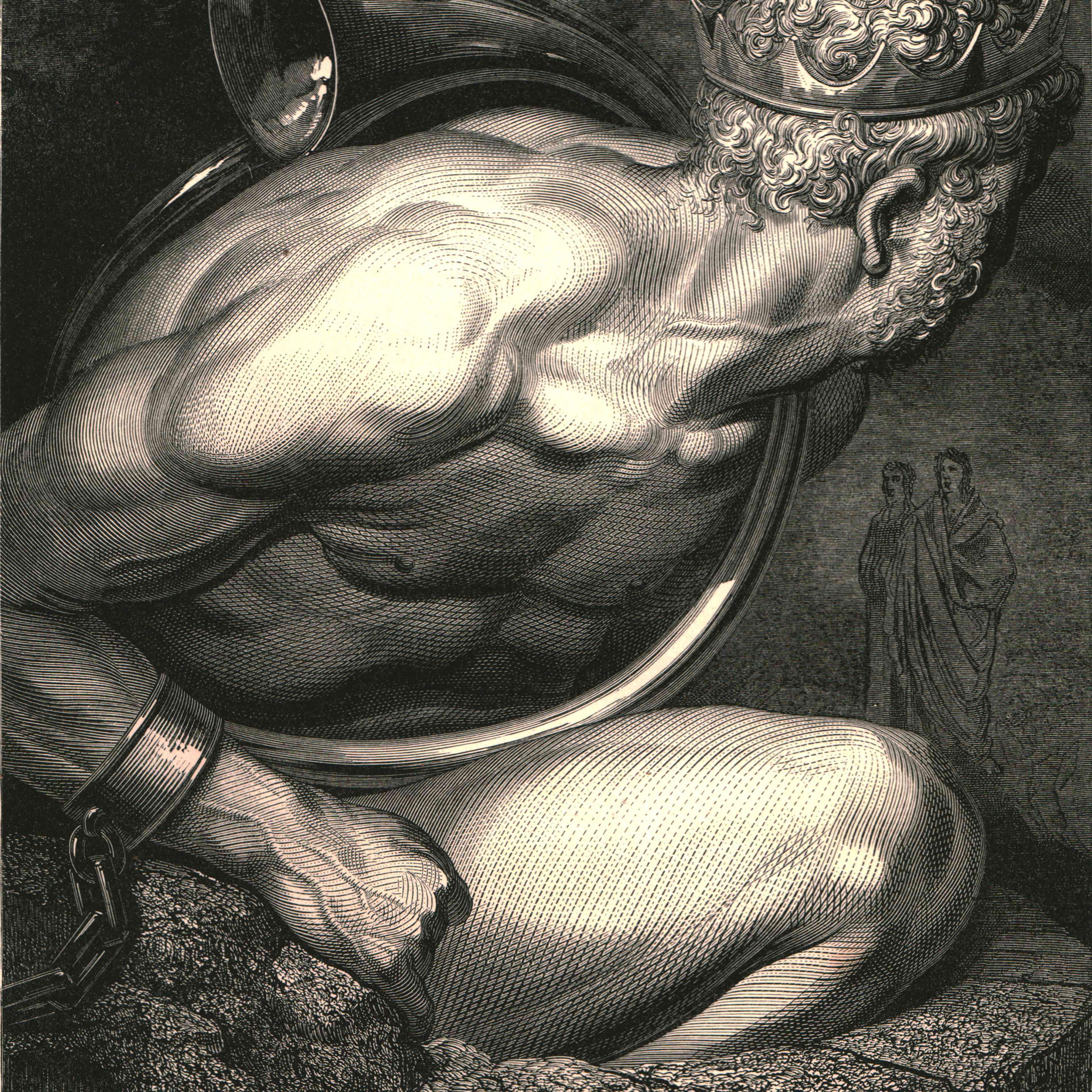 The Old Testament figure of Nimrod