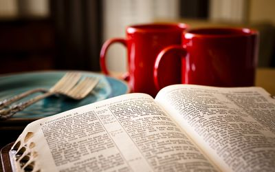 Structure of the Old Testament for Christian Teens