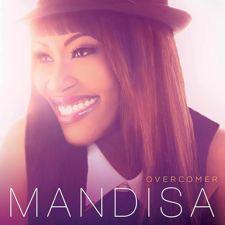 Mandisa - Overcomer