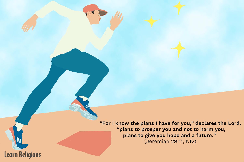 25 Encouraging Bible Verses for Teens