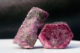 Ruby Crystals