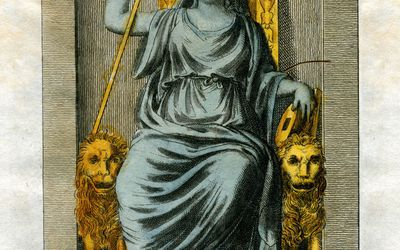 Isis: Mother Goddess of Ancient Egypt