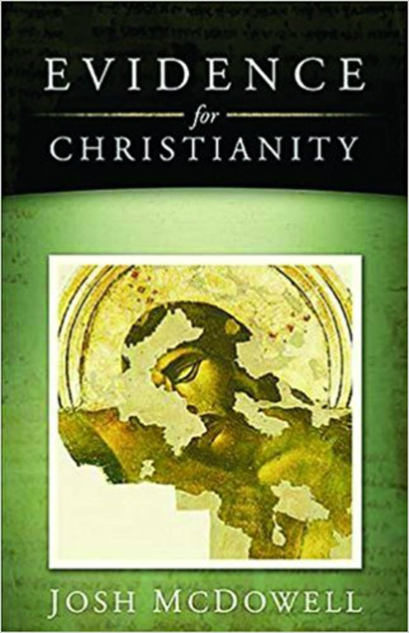 Evidence for Christianity