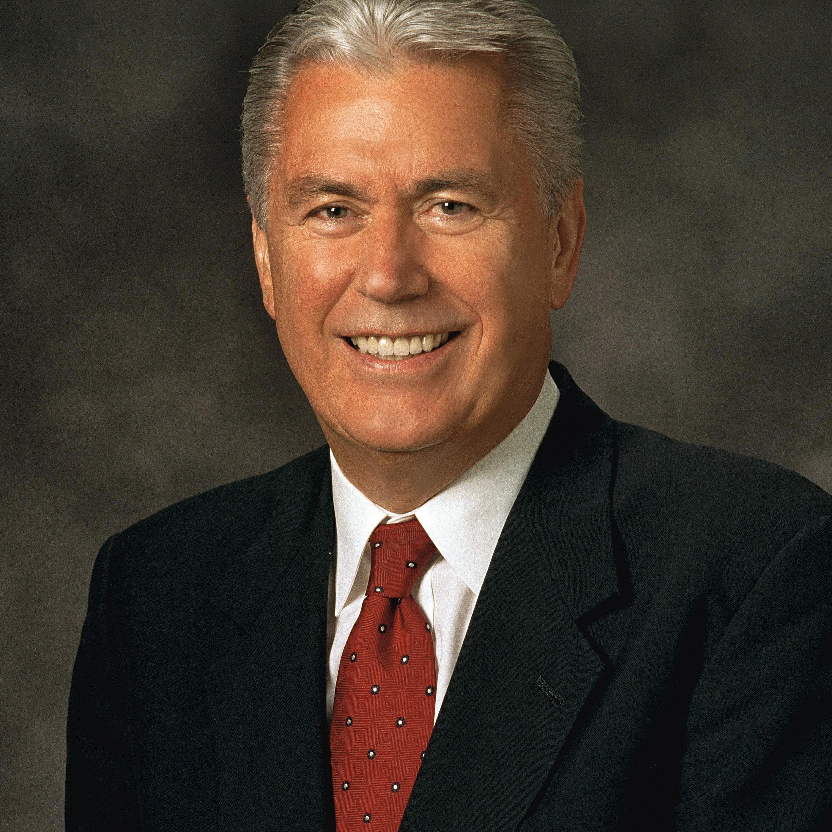 President Dieter F. Uchtdorf, second counselor in the First Presidency.