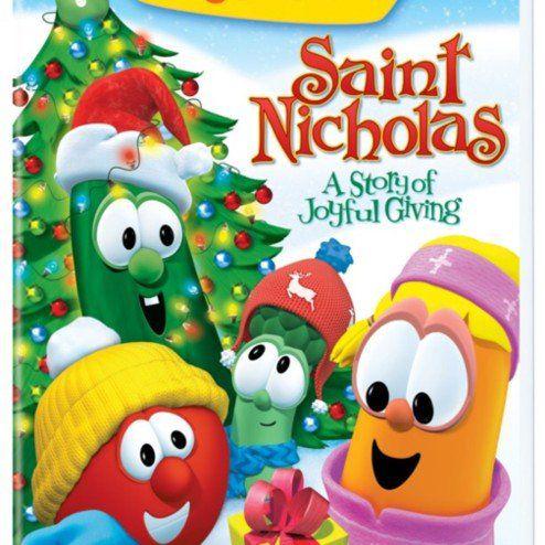 VeggieTales - Saint Nicholas