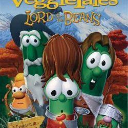 VeggieTales - Lord of the Beans DVD