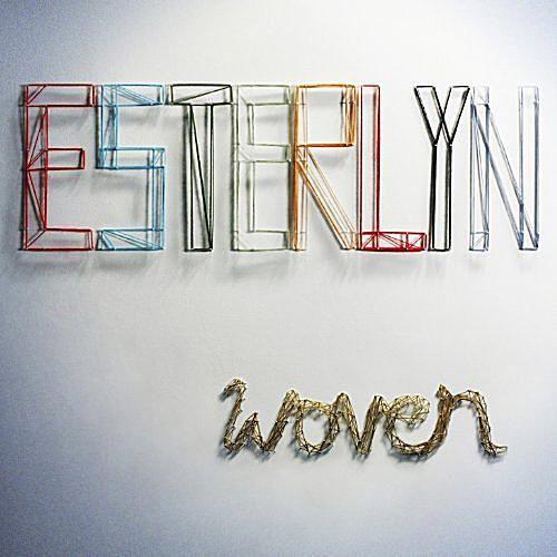 Esterlyn - Woven