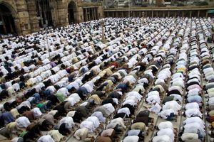 Eid ki namaaz