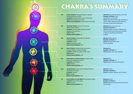 Chakra`s Summary