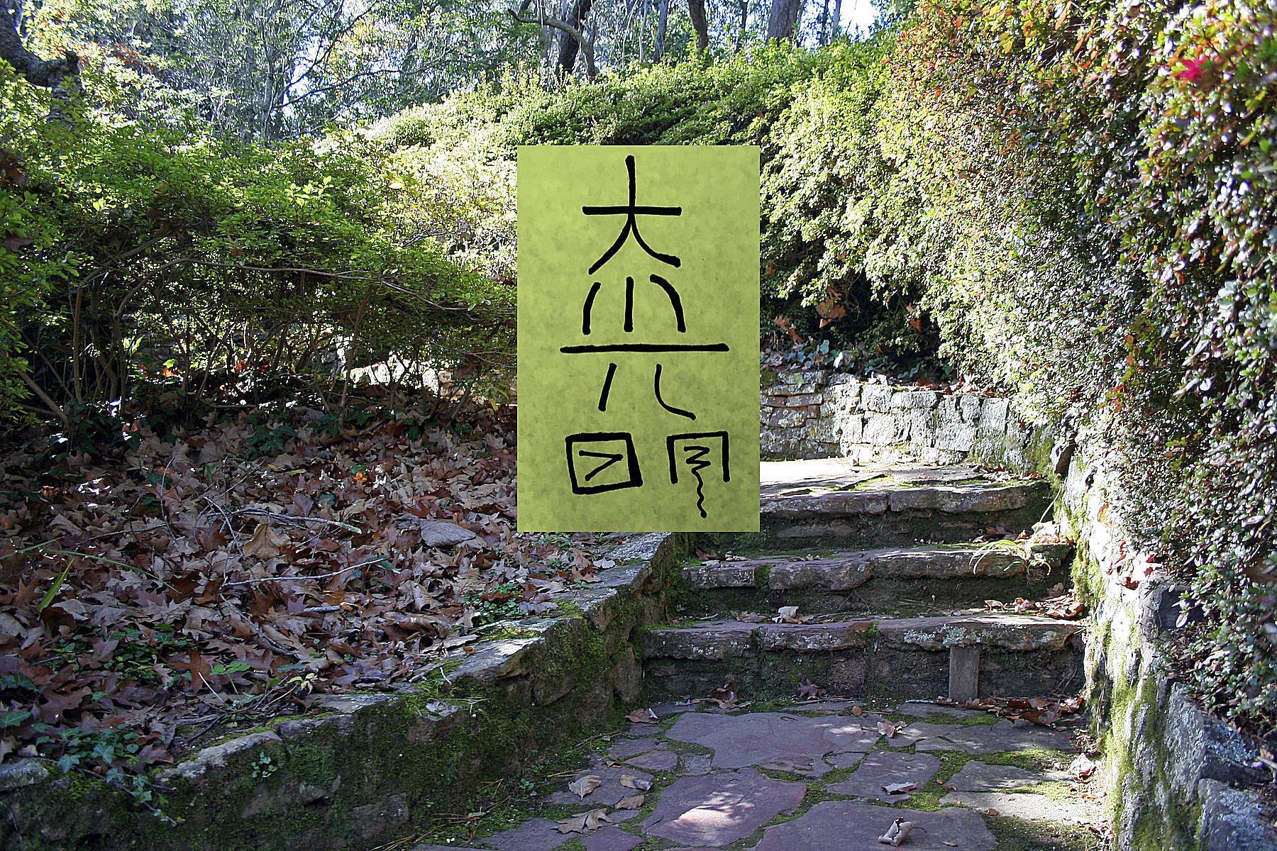 Dai Ko Myo Reiki Symbol
