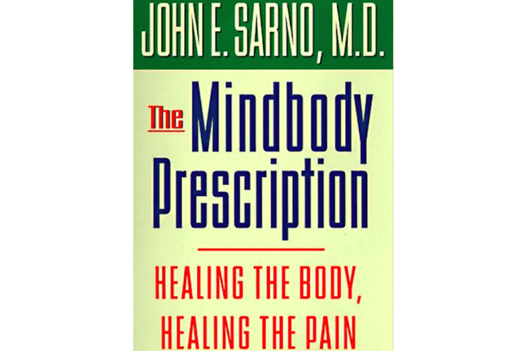 The Mindbody Prescription Bookcover