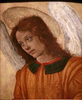 The Angel Phanuel