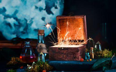 The Basics of Candle Magic