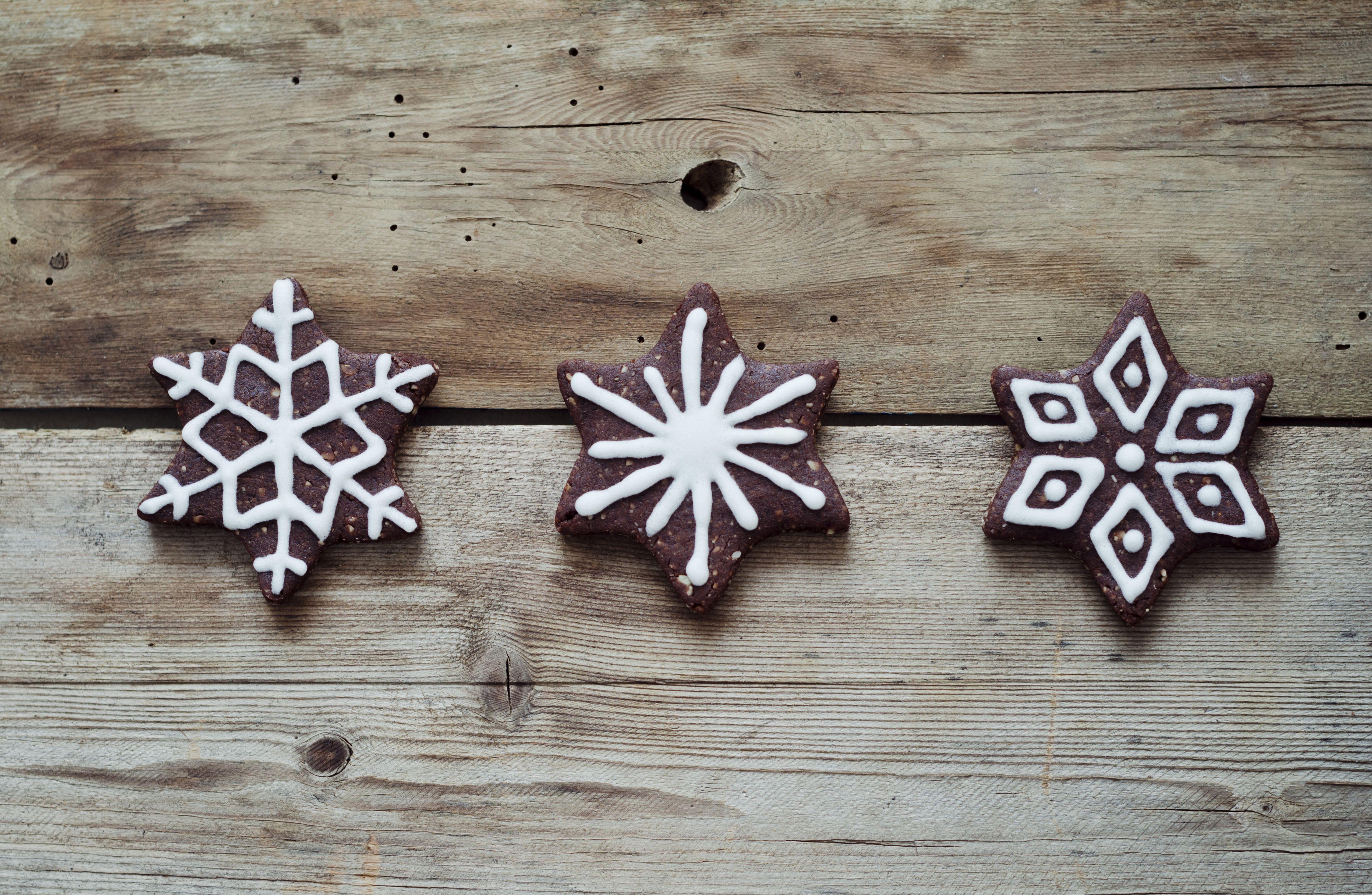 Cinnamon Ornaments