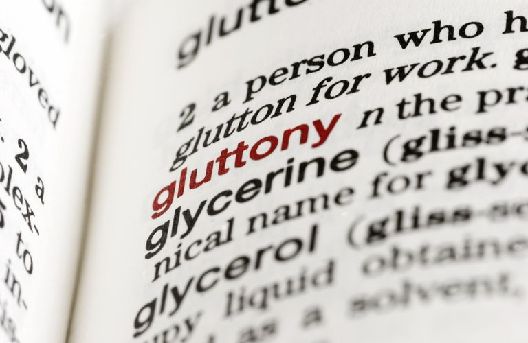 What Does the Bible Say About Gluttony?