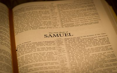Who Was Samuel in the Bible?