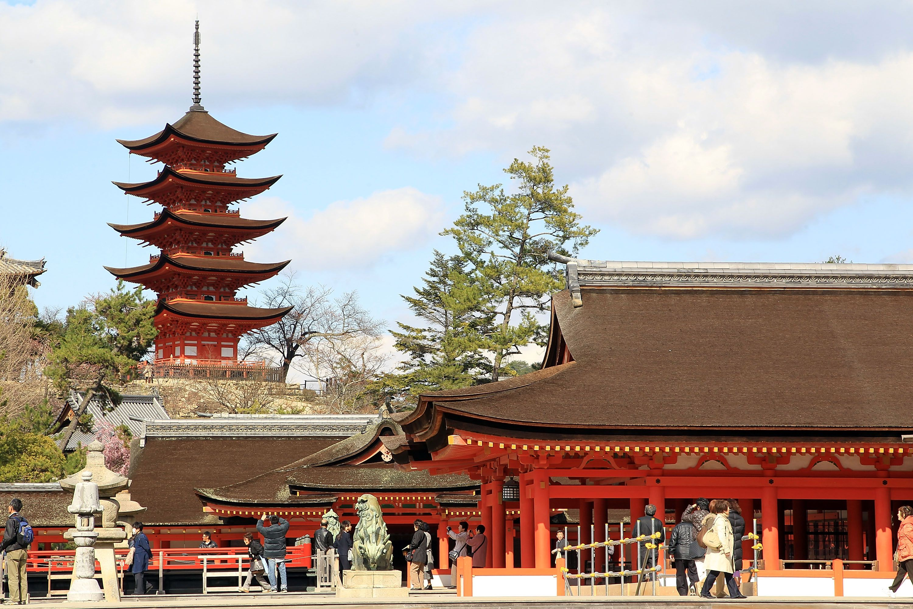 10 of the Most Important Shinto Shrines