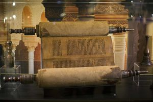 'Book of Books' Exhibition Opens In Jerusalem