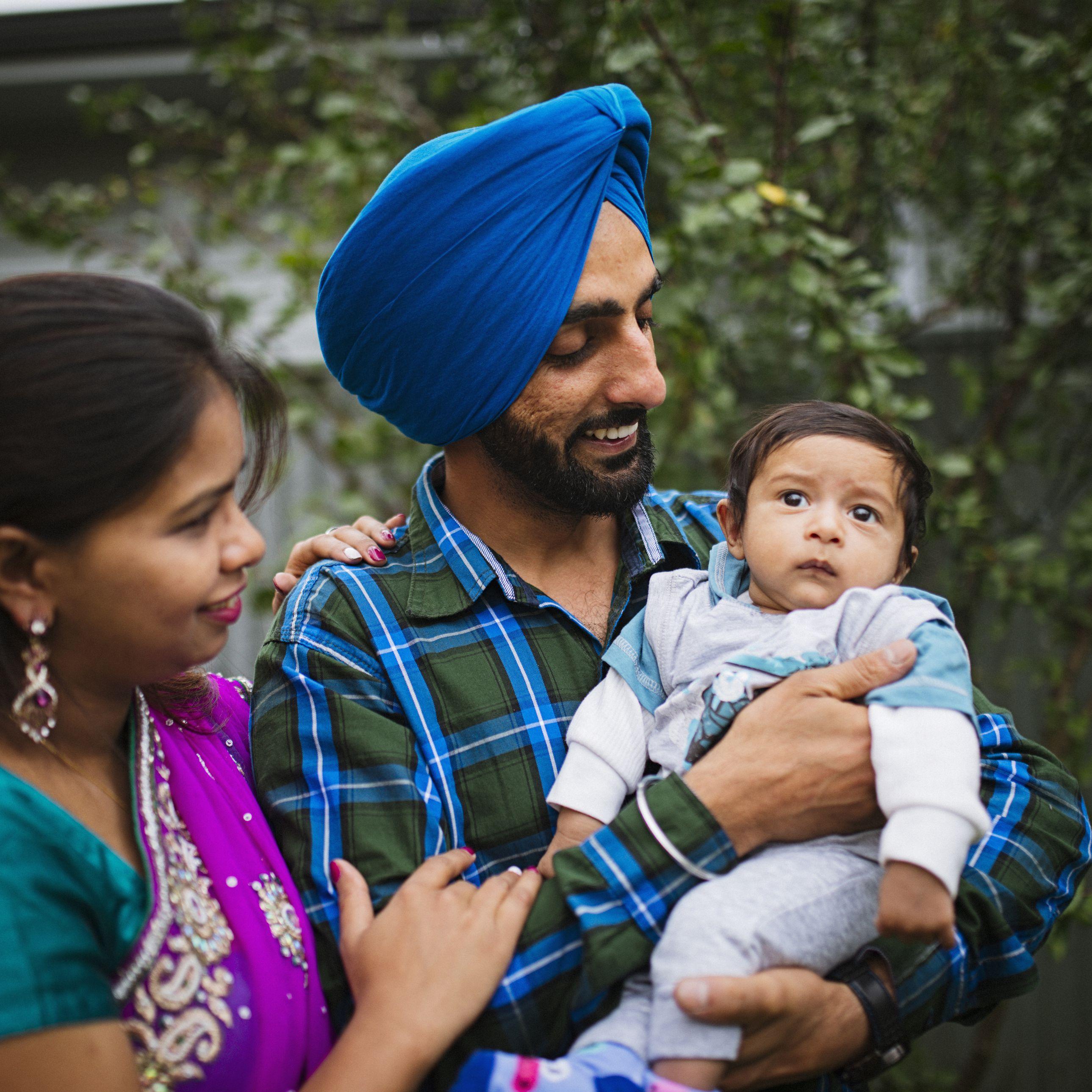 Girl names sikh Sikh/Punjabi Baby