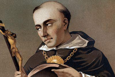 St Aloysius Gonzaga The Patron Saint Of Youth