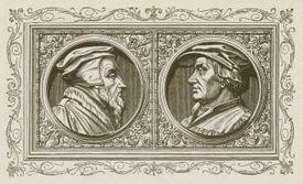 Christian Reformed Church Beliefs