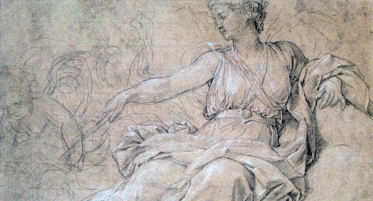 Juno and Carthage'