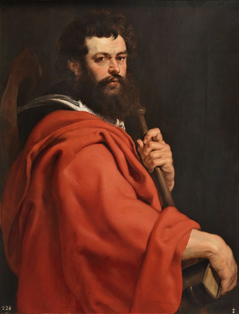 St James the Apostle