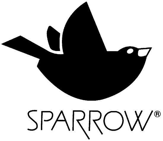 Sparrow Records logo