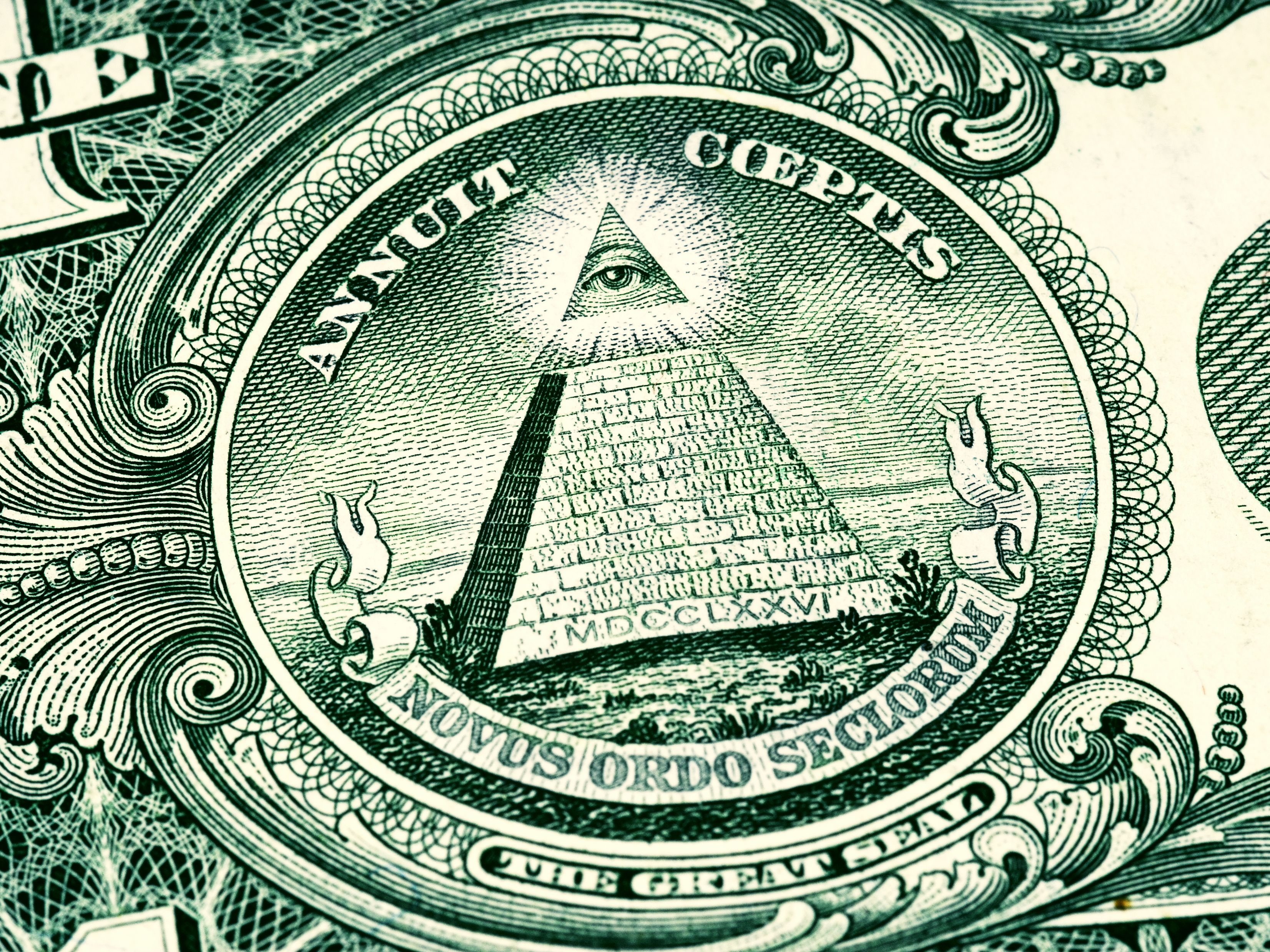 What Does the Eye of Providence Mean?