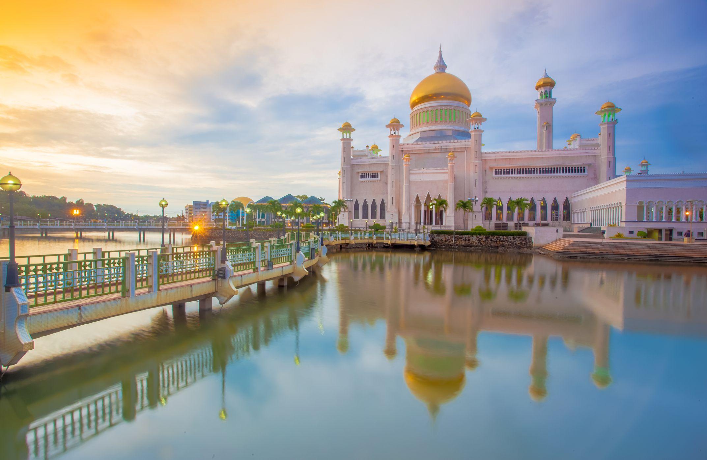 Religions of Brunei