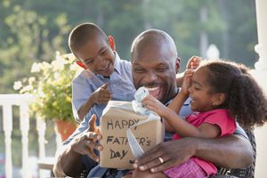 Father's Day Poems