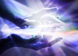 Reiki Healing Rays