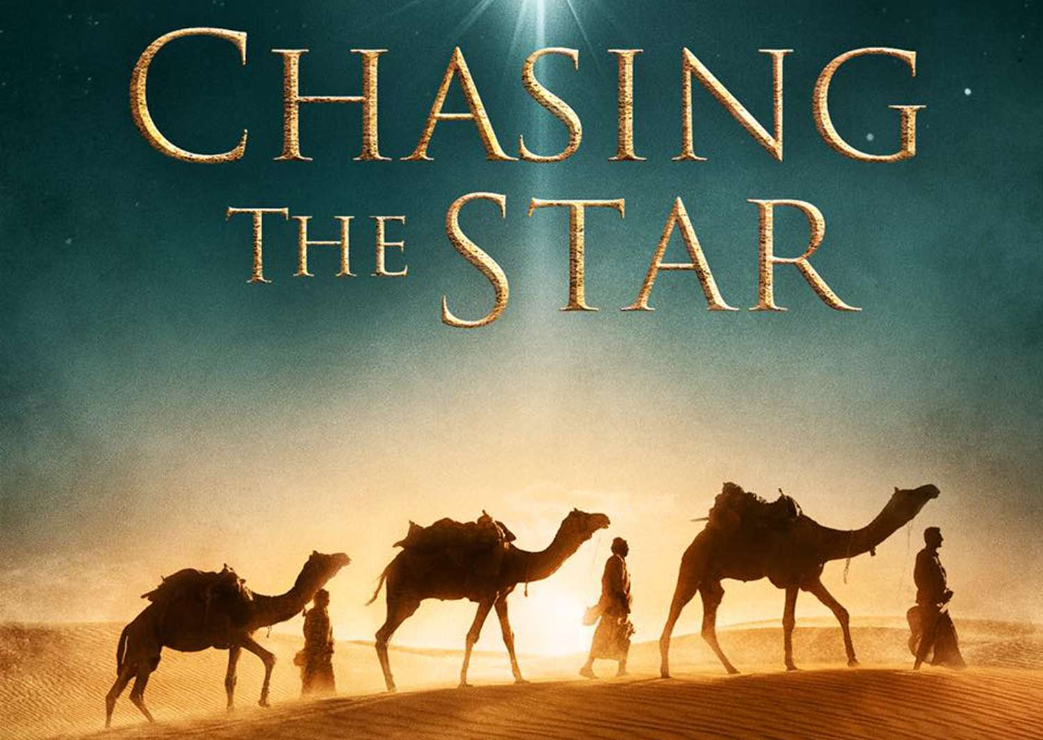 Chasing the Star Movie