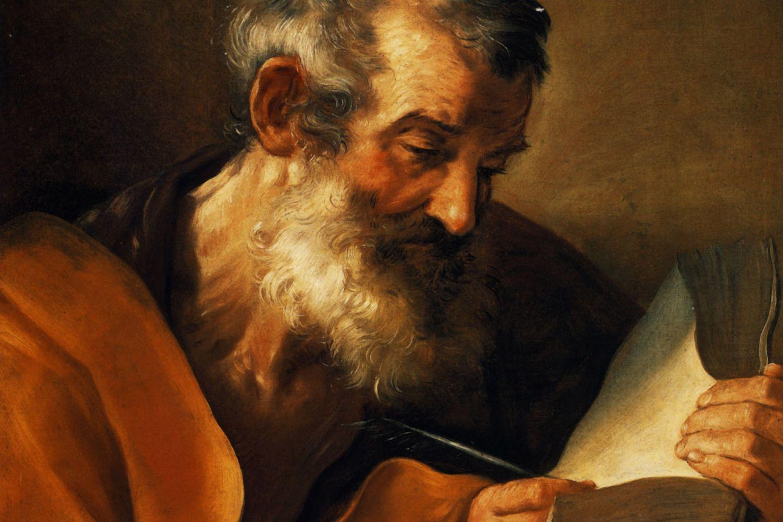 John Mark - Evangelist Who Wrote the Gospel of Mark