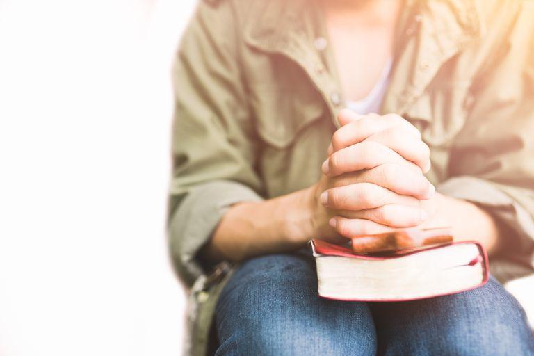 Trust God - Spiritual Secret