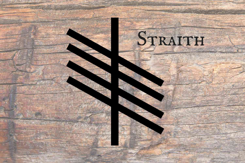 Straith