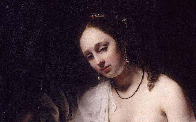 Bathsheba - Mother of Solomon