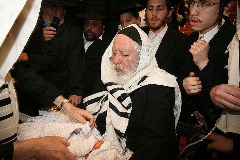Gerer Rebbe Rabbi Yakov Alter Shlit'a