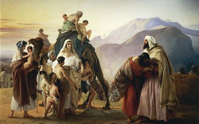 Prodigal Son - Bible Story Summary of Luke 15:11-32