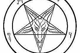 baphomet pentagram