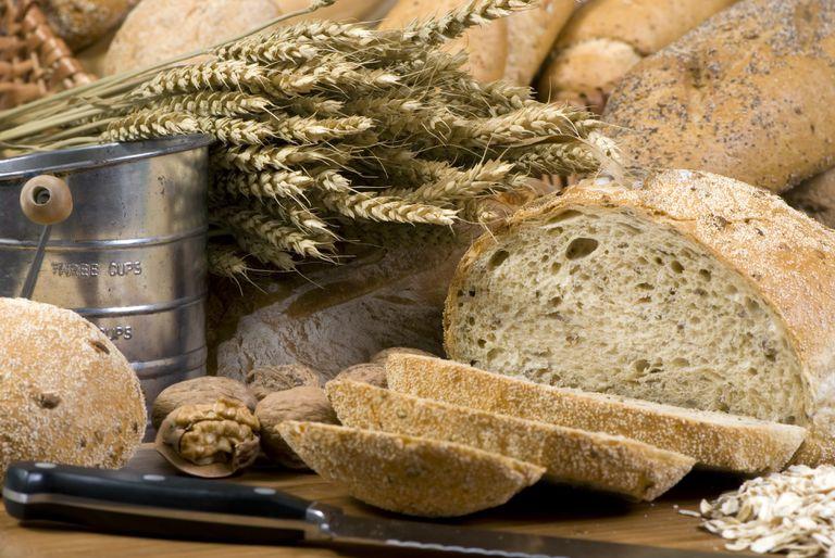 Grain Breads 4